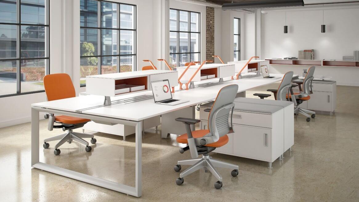 Chất lượng của bàn làm việc văn phòng