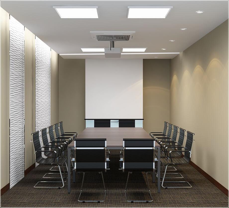 Nội thất phòng họp nhỏ