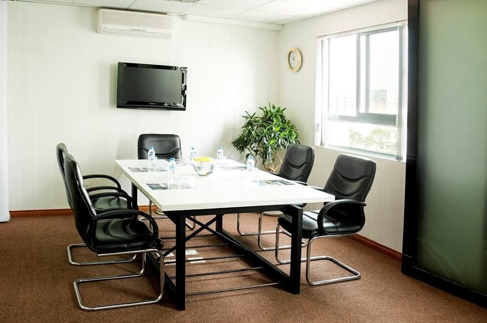 Phù hợp với phong cách phòng họp