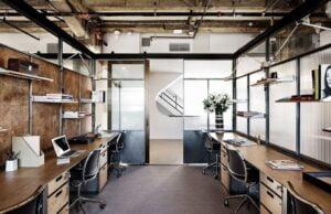 5 mẫu thiết kế văn phòng làm việc theo xu hướng 2021