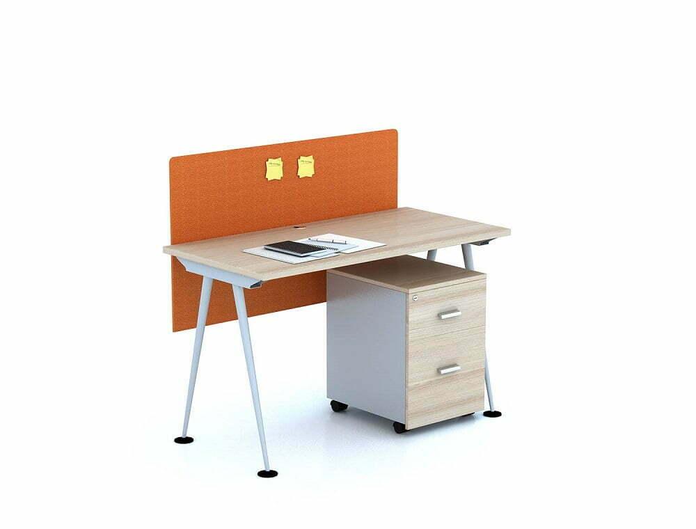 Lựa chọn theo kích thước bàn làm việc